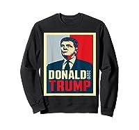 Donald Trump Re Election 2020 Make Liberals Cry Again Shirts Sweatshirt Black