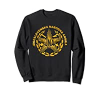 Jugoslovenska Nardona Armija Yugoslav People S Army Shirt Sweatshirt Black