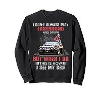 Smokeys And The Bandits Shirt Funny Sweatshirt Black