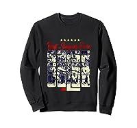 Fania All Star Best Singers Ever Salsa Power Tank Top Shirts Sweatshirt Black