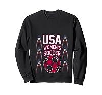 2019 Soccer Usa Team France Cup Tournat Shirts Sweatshirt Black
