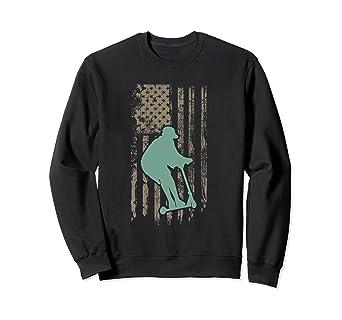 456275269 Amazon.com: Awesome Patriotic USA Scooter Sweatshirt: Clothing