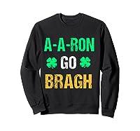 Funny Saint Patrick S Day Novelty Shirt St Patty S Tee Sweatshirt Black