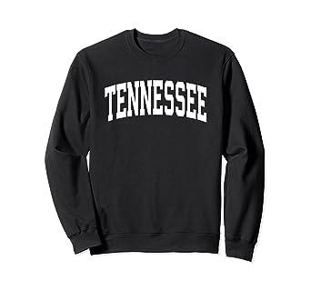 Amazon com: Tennessee Crewneck Sweatshirt Sports College
