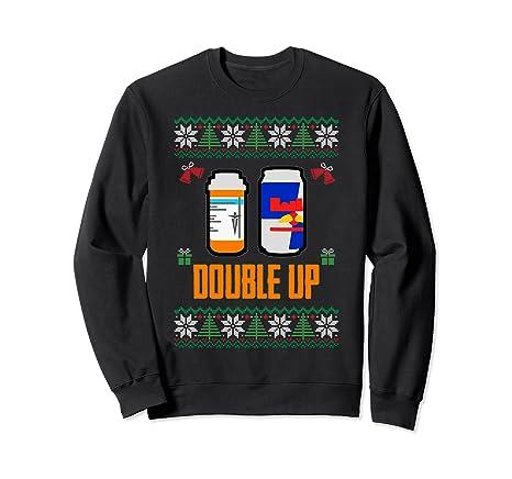 Amazoncom Video Game Ugly Christmas Sweater Sweatshirt Men Women
