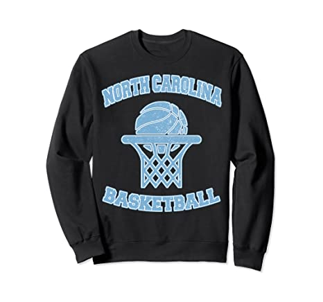 Image Unavailable. Image not available for. Color  North Carolina Basketball  - Signature Sweat Shirt 7347b28c2c5f