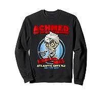 Achmed The Dead Terrorist Atlantic City Nj Shirt Sweatshirt Black