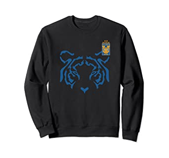 a0c597739d3 Image Unavailable. Image not available for. Color: Soccer Tigres UANL t-shirt  Futbol liga Mexico football