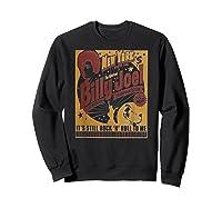 Billy Joel - New York's Native Son T-shirt Sweatshirt Black