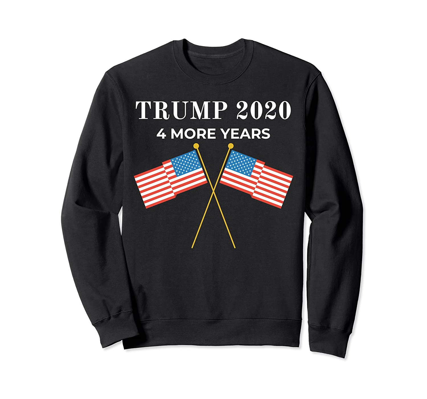 Trump 2020 4 More Years President Shirts