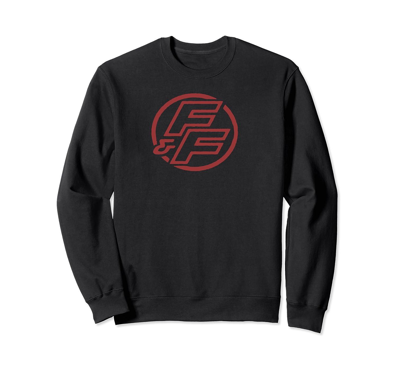 Fast Furious Crisp Clean Logo Shirts Crewneck Sweater