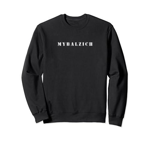 Mybalzich Joke  Sweatshirt