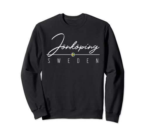 Jnkping Sweden Sweatshirt