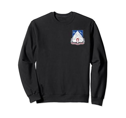 87th Infantry Regiment Sweatshirt