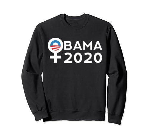 Michelle Obama For President 2020 Sweatshirt