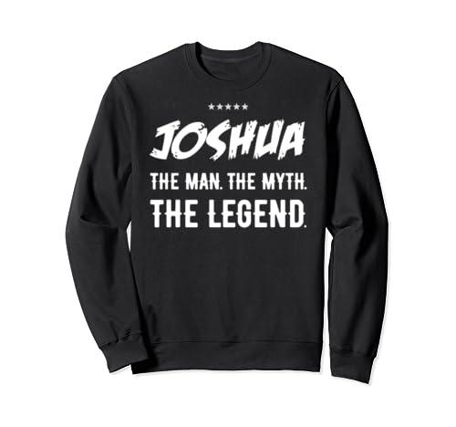 Joshua Sweatshirt