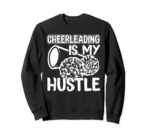 Cheerleading   Cheerleading Sweatshirt