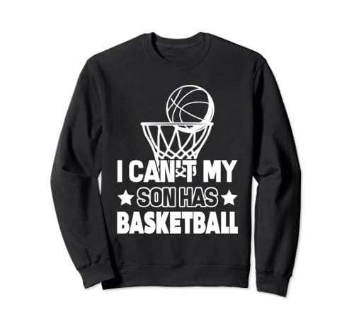 Basketball   Basketball Player Sweatshirt