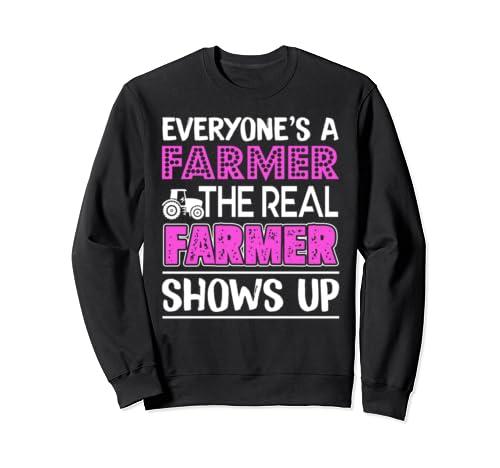 Farmer   Farmer Sweatshirt