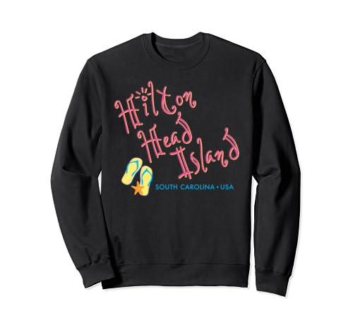 Hilton Head Souvenir Sweatshirt
