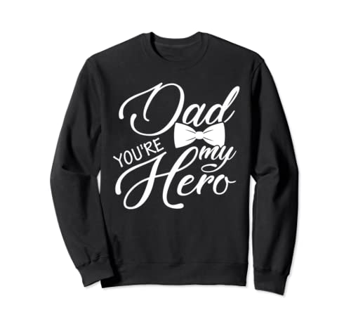 Funny Office Worker Dad Sweatshirt Father's Day