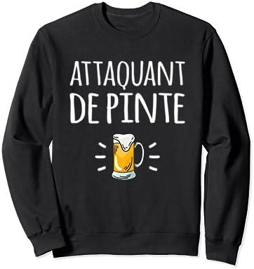 Attaquant De Pinte Apéro Bière…