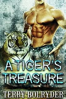 A Tiger's Treasure (Tiger Protectors Book 2)