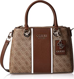 GUESS Womens Handbag, Brown - SG773706
