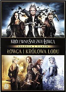 Snow White and the Huntsman / The Huntsman: Winter's War (BOX) [2DVD] (IMPORT) (No hay versión española)