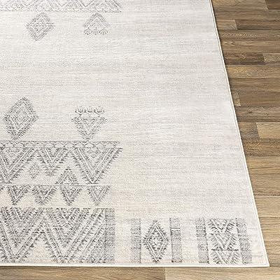 "Artistic Weavers Louisa Area Rug, 9' x 12'3"", Ivory"