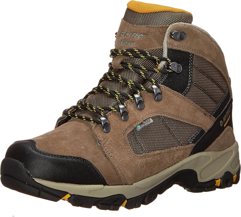 Hi-Tec Men's Borah Peak I WP Hiking Boot
