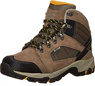 Hi-Tec Mens Borah Peak I Waterproof Hiking Boot