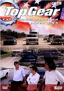 Top Gear [DVD] (IMPORT) (No hay versión española)