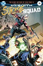 Suicide Squad (2016-2019) #28 (English Edition)