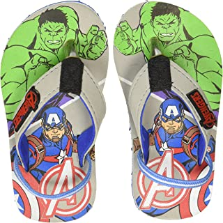 Marvel Boy's Flip-Flops