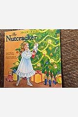 The Nutcracker (Bantam Watch-Me-Glow Book) Paperback