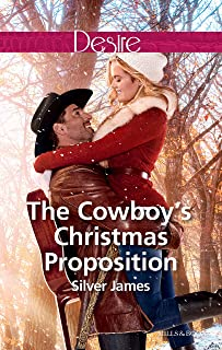 The Cowboy's Christmas Proposition (Red Dirt Royalty Book 7)