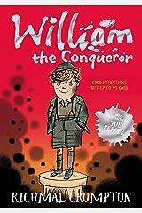 William the Conqueror (Just William series Book 6) Kindle Edition