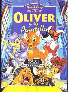 Oliver y su pandilla (DVD) ed. aniversario