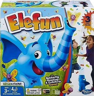 Hasbro Elefun & Friends - Elefun Game New