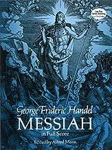 handel messiah orchestral parts
