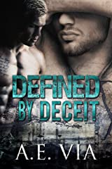 Defined By Deceit Kindle Edition