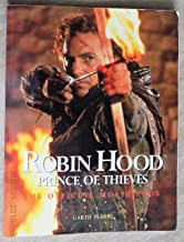 Robin Hood, Prince of Thieves : The Official Movie Book