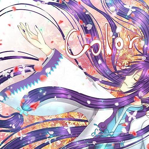 Color feat.神威がくぽ