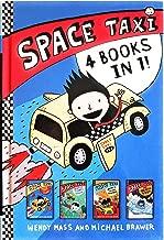 Space Taxi Bindup (Books 1-4)