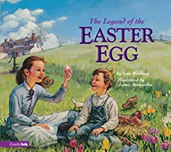 The Legend of the Easter Egg