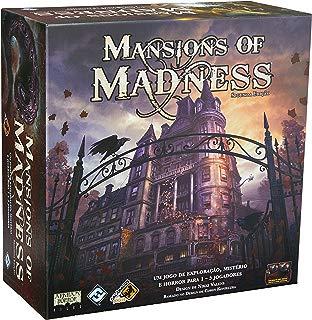 Mansions Of Madness Galápagos Jogos