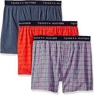 Tommy Hilfiger Men's Underwear Cotton Classics Slim Fit...