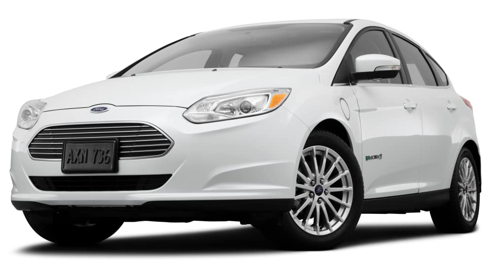 Amazon Com 2014 Ford Focus Reviews Images And Specs Vehicles