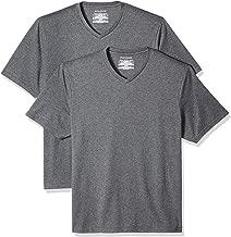 Best men's v neck performance t shirts Reviews